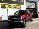 Foto Chevrolet Colorado Z71 4X4