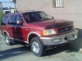 Foto Ford Expedition 1997