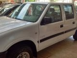 Foto Chevrolet LUV 4p Pickup Crew Cab Base 5vel