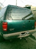 Foto 1998 ford expedition 4x4