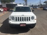 Foto 2014 Jeep Patriot 4x2 Sport Aut
