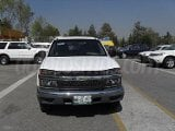 Foto 2007 Chevrolet Colorado 3.5L 4x2 Cabina Doble...