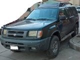 Foto Nissan X Terra Familiar 2000