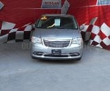 Foto 2013 Chrysler Town and Country Touring 3.6L