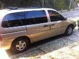 Foto Ford Windstar 4p GL Plus a/ tras. Ee