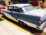 Foto Ford Fairlane Coupe 1957