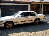 Foto Ford Grand Marquis 4p digital piel CD