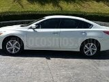 Foto 2013 Nissan Altima Advance