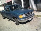 Foto 1994 Ford Ranger XL Cabina Regular LWB