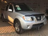 Foto 2016 Nissan Frontier Pro-4X 4x4 V6