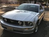 Foto 2006 Ford Mustang GT Manual