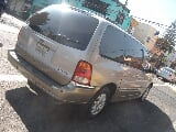 Foto Ford Windstar 4p Limited piel