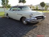 Foto Buick Super Roadmaster Coupe 1955