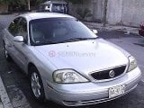 Foto Ford Sable 2002