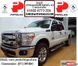 Foto Grupo peñoles vende ford f250 super duty...