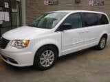 Foto 2010 Chrysler Town and Country LX 3.6L