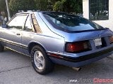 Foto Ford Mustang Excelente Fastback 1984