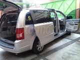 Foto 2008 Chrysler Town and Country Touring 4.0L