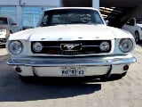 Foto Ford Mustang 1965