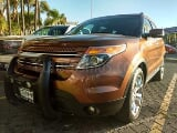 Foto 2012 Ford Explorer Limited 4x4 3.6L