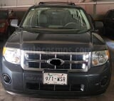 Foto 2009 Ford Escape XLS Aut