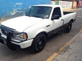 Foto 2005 Ford Ranger XL Cabina Regular LWB Ac