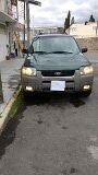 Foto 2002 Ford Escape T XLT