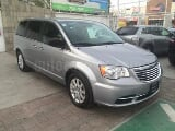 Foto 2016 Chrysler Town and Country LX 3.6L