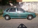 Foto Volkswagen Pointer 1999
