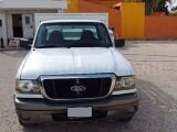 Foto 2008 Ford Ranger Limited
