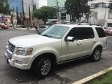 Foto 2010 Ford Explorer Limited 4x2 4.6L V8