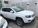 Foto Jeep Compass Limited 4x2 2014