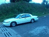 Foto Ford Grand Marquis 4p high digital tela CD