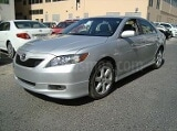 Foto 2009 Toyota Camry XLE 2.4L