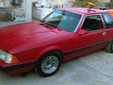 Foto Ford Mustang 5.0