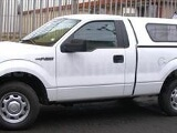 Foto 2014 Ford F-150 XL 4x2 3.7L Cabina Regular