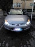 Foto 2003 Honda Accord Coupé 3.0L V6 Aut