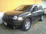 Foto 2007 Jeep Compass 4x2 Base