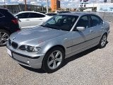 Foto BMW 320i luxury 2005