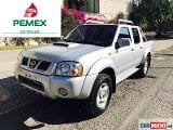 Foto Nissan frontier 2014, 4x4, 4 cilindros,...