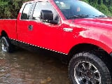 Foto Ford F-150 pickup XL aut a/