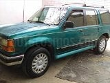 Foto 1994 Ford Explorer Limited 4x4 4.6L V8