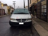 Foto Chrysler Grand Voyager 2000