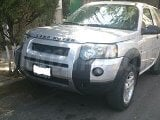 Foto 2005 Land Rover Freelander 2.5L SE3 Convertible