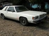 Foto Ford Grand Marquis 1984