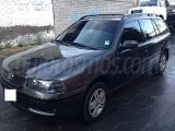 Foto 2002 Volkswagen Pointer Wagon Wolfsburg Edition