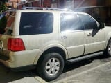 Foto 2005 Lincoln Navigator 5.4L 4x4 Ultimate