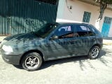 Foto 2003 Volkswagen Pointer 5P