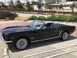 Foto 1965 Ford Mustang Convertible Aut