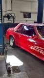 Foto Ford Mustang 2p Hard Top std